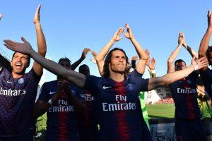 Veteran Buffon screams a warning to complacent PSG teammates
