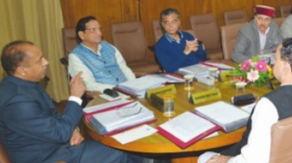 Himachal Pradesh, rescue operations, heavy rains, Jai Ram Thakur,Rohtang,Air Force,Manisha Nanda,Chamera Dam