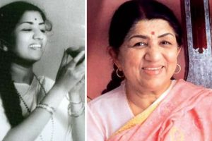 Happy birthday Lata Mangeshkar! The icon turns 89 today