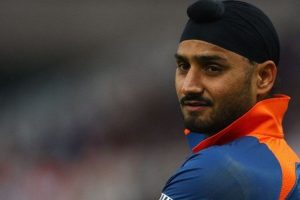Pulwama attack | India should not play Pakistan in World Cup: Harbhajan Singh
