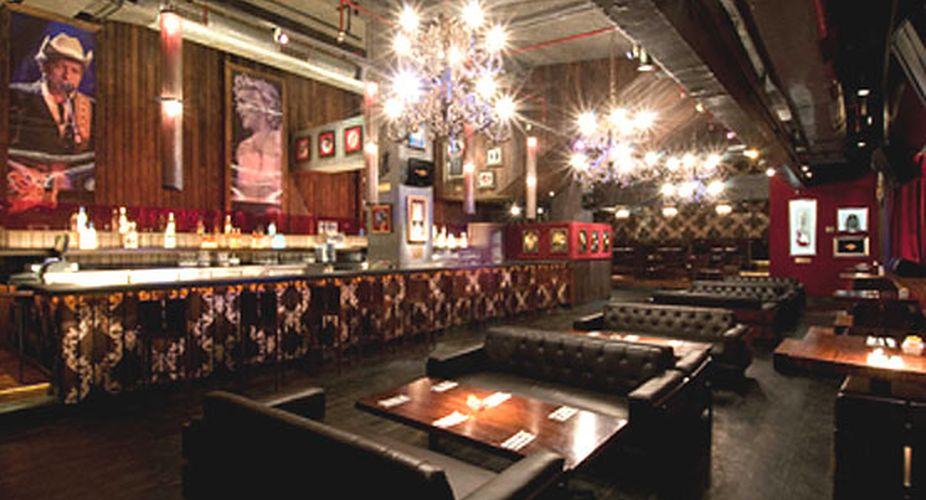 Hard Rock Café, Delhi & Gurgaon
