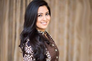 Indie music is coming back: Harshdeep Kaur