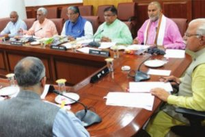 Haryana Cabinet approves financial assistance scheme for acid victims