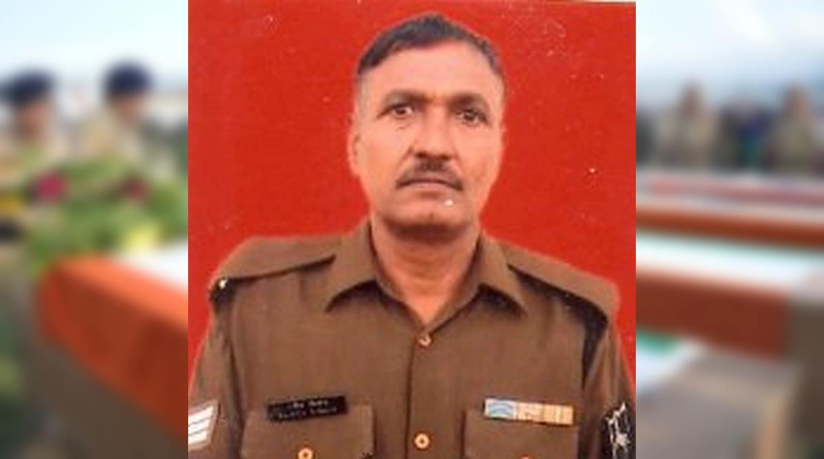 Narender Kumar, Pakistan troops