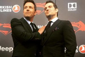 Henry Cavill, Ben Affleck may withdraw from Superman and Batman