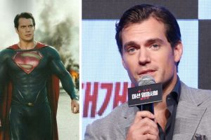 Henry Cavill on his Superman exit