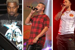 Yo Yo Honey Singh's Rangtaari beats Kanye West and Maroon 5