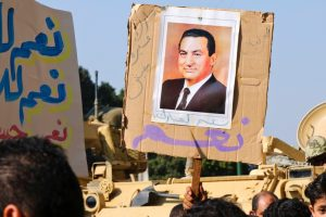 Two sons of Egypt's Mubarak arrested for alleged stock manipulation