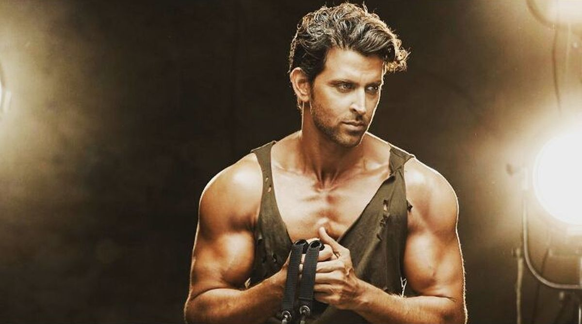 Hrithik Roshan Surprises Fan With Special Gift