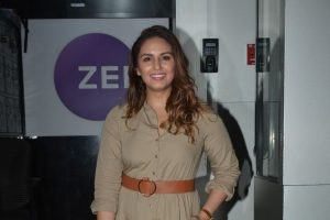 I've grown as an actor: Huma Qureshi