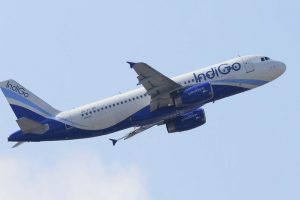 Festival sale: IndiGo offers all-inclusive one-way fare of Rs 999 | 10 lakh seats up for grabs