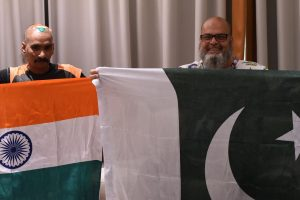 Here is how India-Pakistan super fan friends prove cricket knows no boundaries