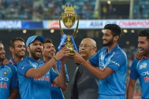 Asia Cup Final: India pips Bangladesh in last ball thriller