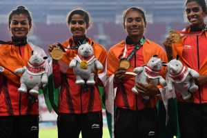 Asian Games 2018 | Indian medal tally high on rhetoric, low on substance