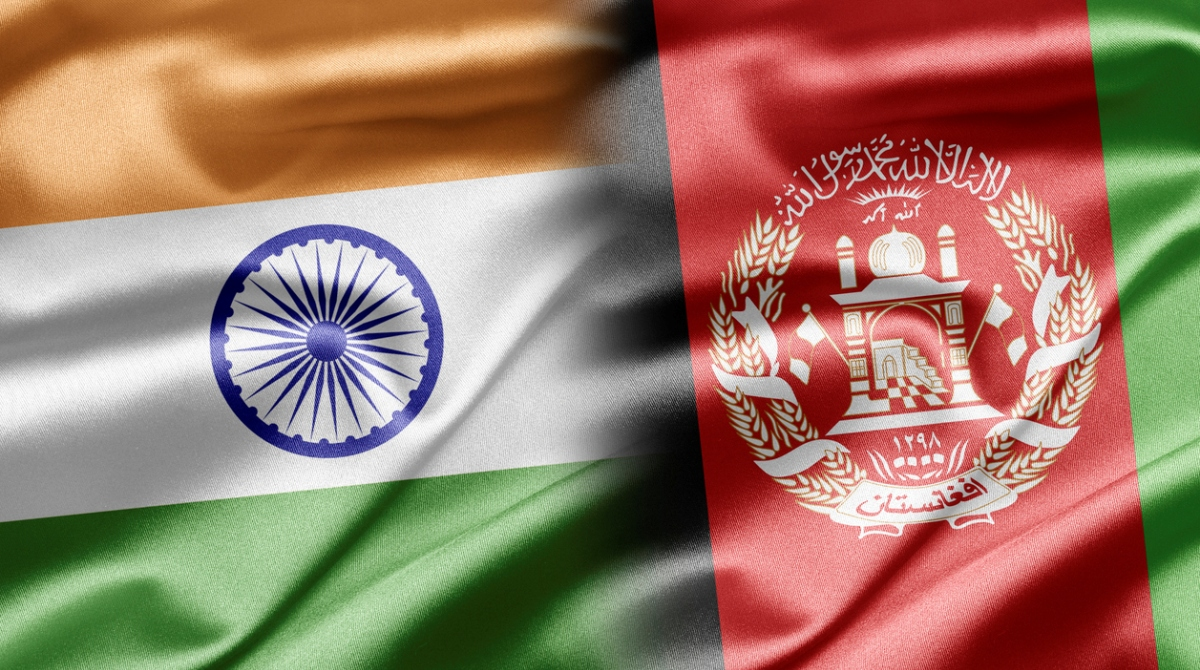 India Afghanistan