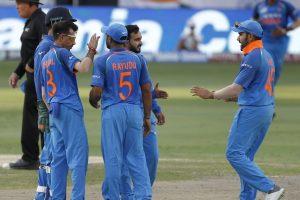 Asia Cup 2018 Final: India bowl out Bangladesh for 222 despite Liton Das ton