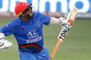 Asia Cup 2018: Shahzad, Nabi guide Afghanistan to 252/8 against India