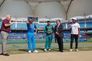 Asia Cup 2018 | Pakistan opt to bat against India in high-voltage clash