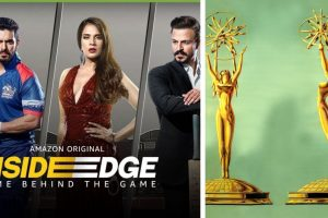 Amazon's Inside Edge nominated for International Emmy Awards