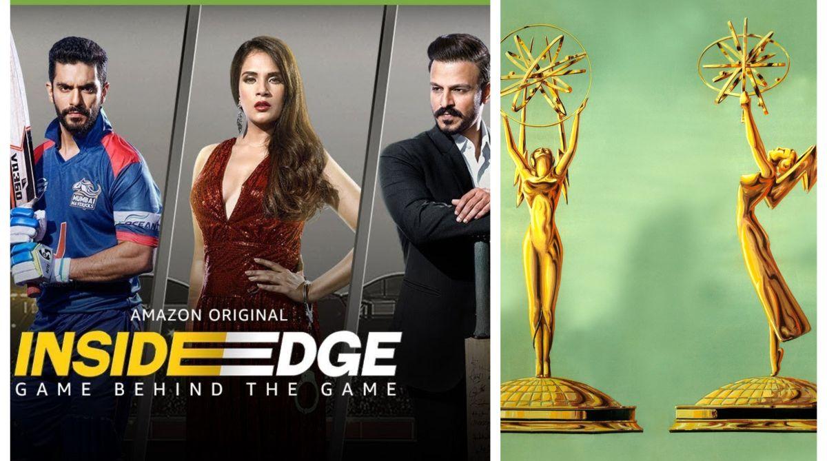 Amazon's Inside Edge nominated for International Emmy Awards
