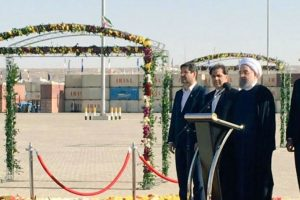 India, Iran, Afghanistan hold trilateral on Chabahar