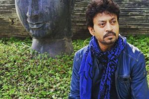 Did Irrfan Khan make a quiet visit to India to perform havan?