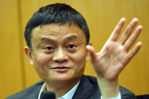 Alibaba's Jack Ma not retiring for now: Report