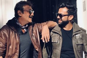 Bharat | Jackie Shroff to play Salman Khan's father confirms director Ali Abbas Zafar