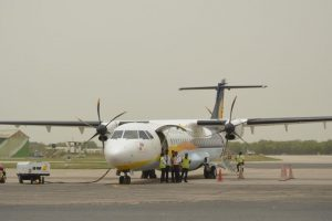 Jet Airways passengers suffer nasal, ear bleeding due to cabin pressure issues