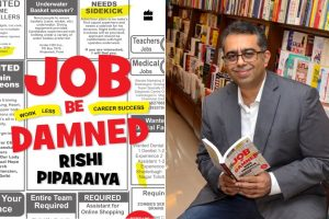 Book Review: Job Be Damned is the 'Art of War' for corporate warhorses