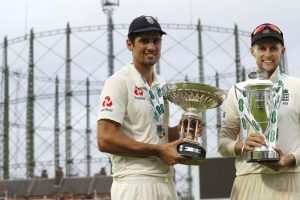 India vs England, 5th Test: Player ratings