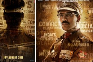 Batla House | John Abraham starrer to release on Independence Day 2019