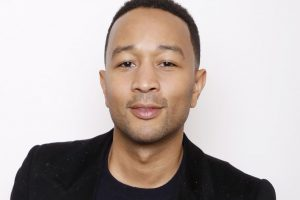 John Legend wants to make life better