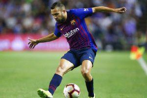 Alba, Aspas respond to Spain slight with goals in Liga wins