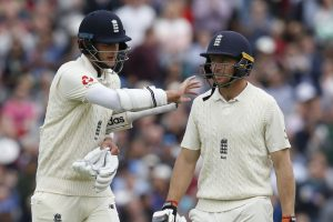India vs England, 5th Test: Jos Buttler, Stuart Broad lead England to 304/8