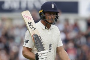 Jos Buttler feared 'worst' after hitting fielder on the head