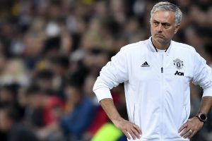 Manchester United injury news: Embattled Jose Mourinho handed boost