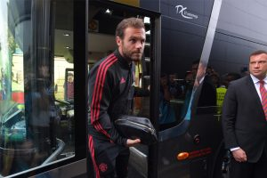 Juan Mata is ready for his Chelsea reunion