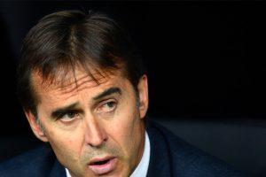 La Liga: Real Madrid boss Julen Lopetegui happy with 3 points against Espanyol