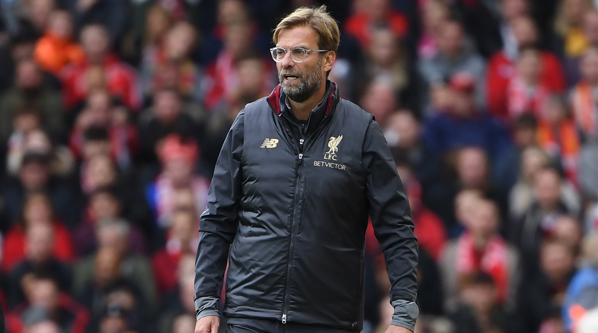 Liverpool Injuries, Liverpool Injury News, Liverpool Team News, Liverpool F.C., Liverpool News, Jurgen Klopp, Liverpool vs Chelsea, Chelsea vs Liverpool, Carabao Cup, Premier League, Virgil van Dijk, Virgil van Dijk Injury