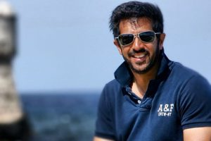 Film industry has huge dearth of scripts: Kabir Khan