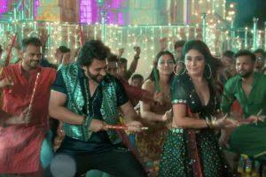 Kamariya – Mitron| Jackky Bhagnani| Kritika Kamra