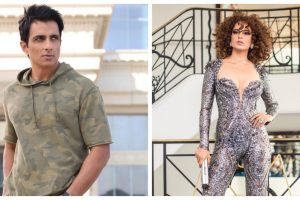 Sonu Sood on quitting Manikarnika: Gender of the director is not the issue