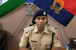 UP IPS officer dies four days after allegedly consuming poison