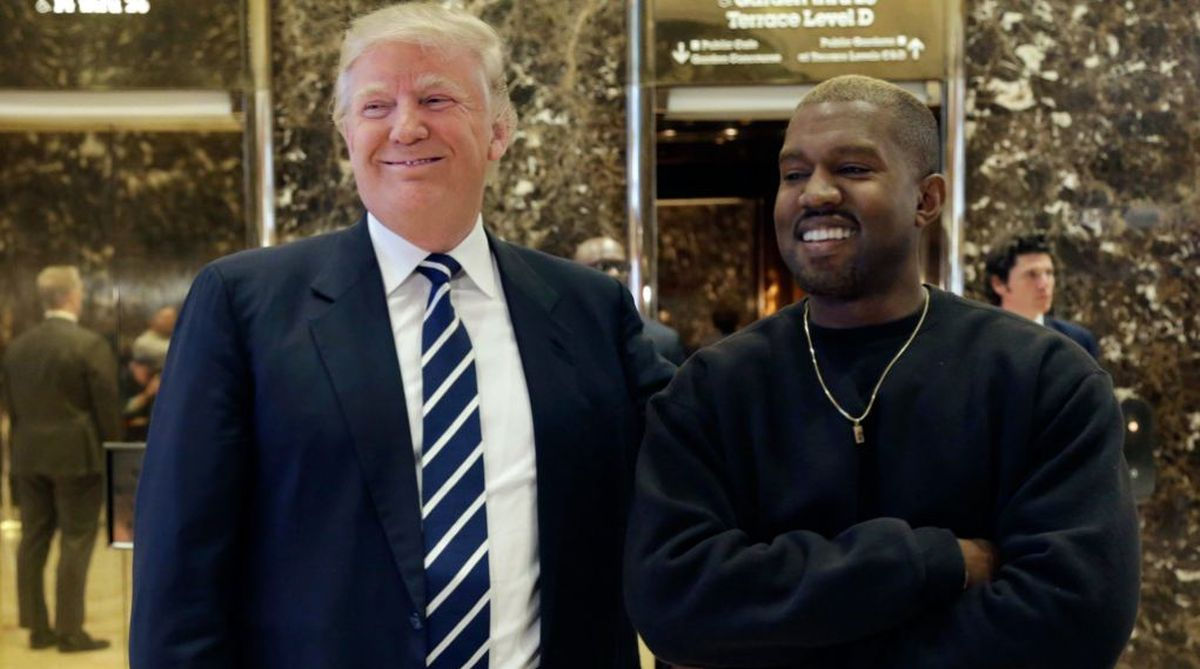Kanye West: Would have quit United States if racism was an issue