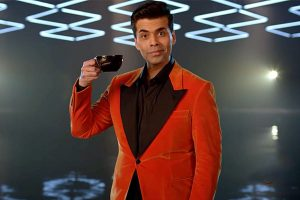 Koffee With Karan 6 |'An Unafraid Boy' Karan Johar who loves to ask all the wrong questions