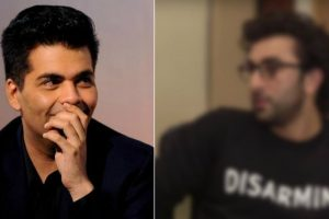 Karan Johar reveals his all-time favourite actor, and it's a Kapoor! Any guesses?