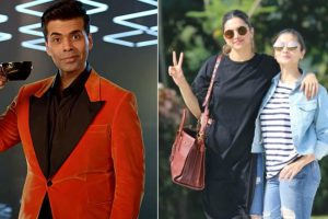Deepika Padukone and Alia Bhatt to be the first guests on Koffee with Karan 6