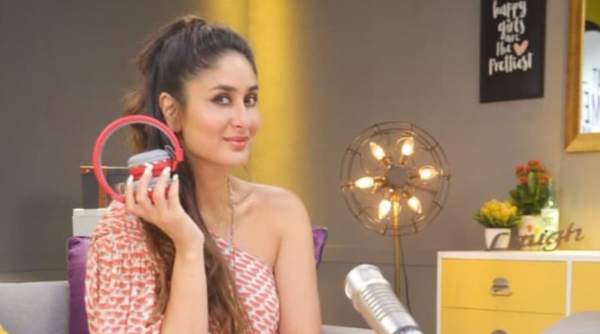 Kareena Kapoor Khan all set to become RJ with radio chat show