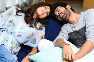 Kartik Aaryan gets candid with Anaita Shroff on Feet Up With Stars